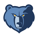 Memphis Grizzlies icon