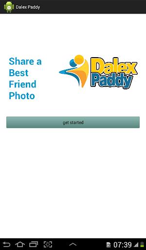 Dalex Paddy