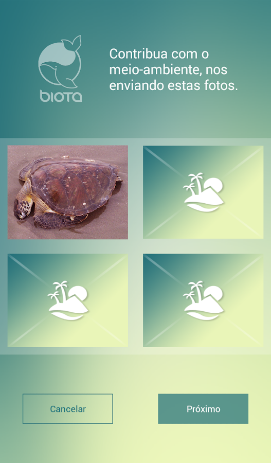 BIOTA FMA Marine Conservation- screenshot