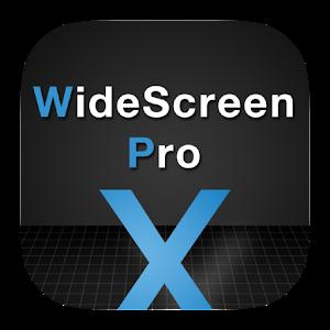 WideScreen Pro 商業 App LOGO-APP試玩