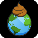 POOP THE WORLD icon