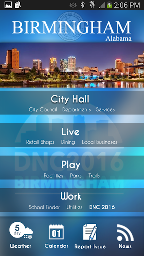 Birmingham AL -Official-