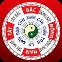 La ban Phong thuy - Compass
