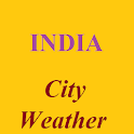 India City Weather icon