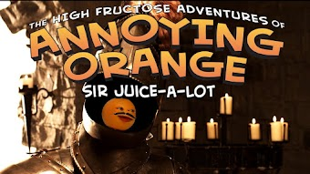 Season 1 Episode 3 Sir Juice-A-Lot