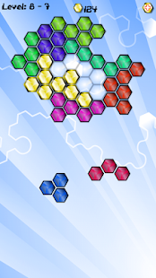 Gold Bloxx - Random Puzzles - screenshot thumbnail