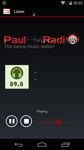 Paul FM Radio new