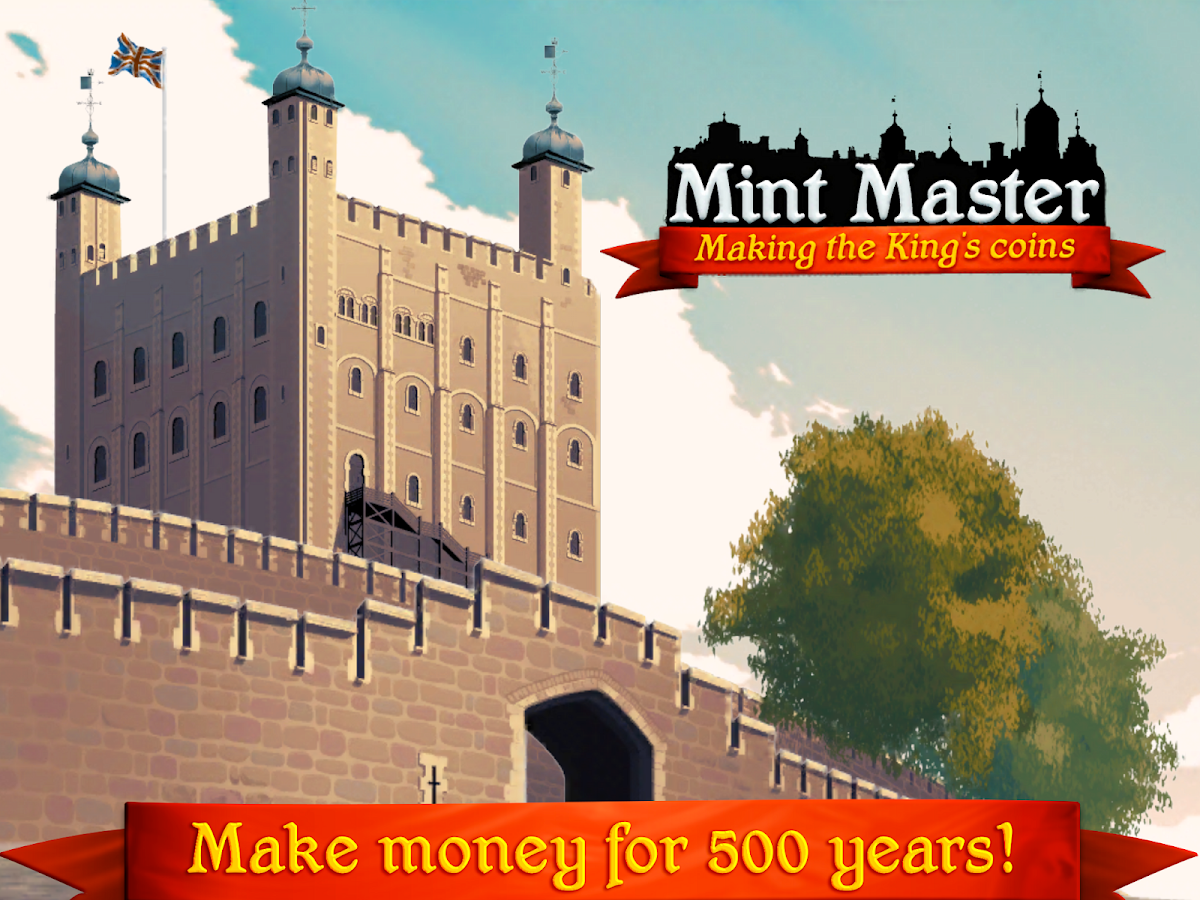 Mint Master- screenshot