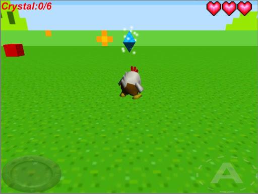 Unityサンプルゲーム