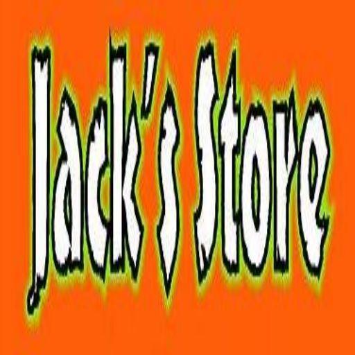 Jack's Store LOGO-APP點子