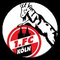 1. FC Köln App icon