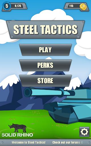 Steel Tactics