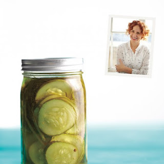 Quick Pickles.
