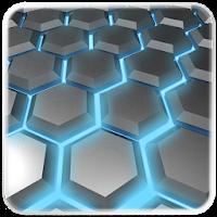 Next honeycomb live wallpaper 2.07
