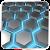 Next Honeycomb Live Wallpaper file APK Free for PC, smart TV Download