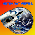 Meteo Sat Viewer – adfree logo