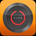 Click & Go icon