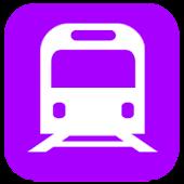 대전 지하철 도착 정보
