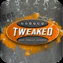 Get Tweaked Fitness Free App logo