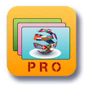 FlashCards Pro -11 Languages