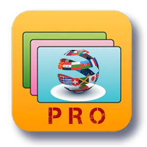 Download apk FlashCards Pro -11 Languages full free