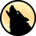 "Challenge ""Are you werewolf?"" icon"