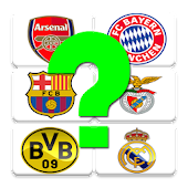 Football Logo Quiz 15