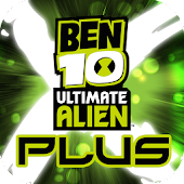 Tải Game Ben 10 Xenodrome Plus