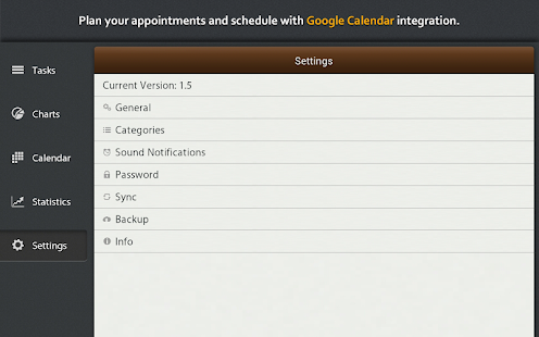 Schedule Planner Pro - screenshot thumbnail