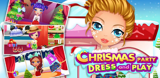 Приложения в Google Play – Christmas Doll <b>Dress</b> Up Party