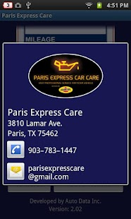 Paris Express Care- screenshot thumbnail