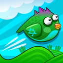 Tiny Bird Free mobile app icon