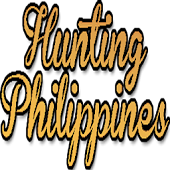 Hunting Philippines:Delicacies