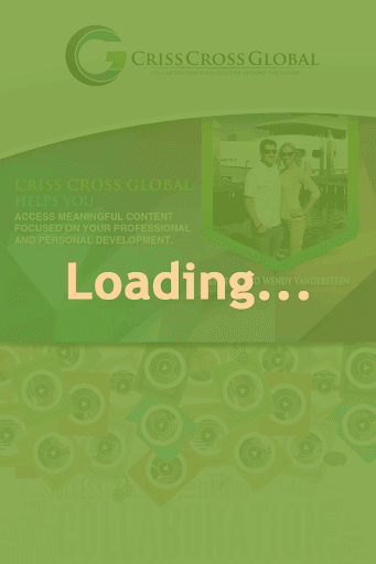 Criss Cross Global APP