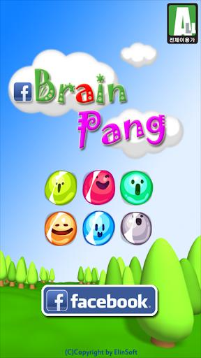 大脑块 Facebook