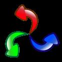 Transforms icon