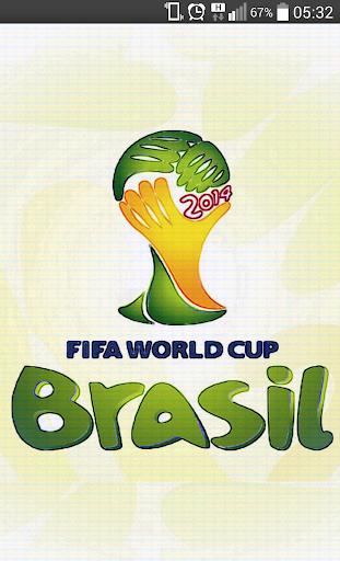 Dünya Kupası 2014