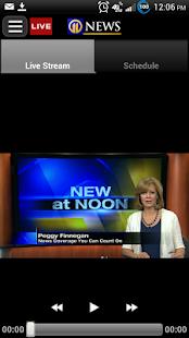 WPXI - Channel 11 News - screenshot thumbnail