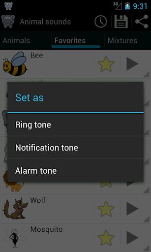 玩免費娛樂APP|下載圖像和聲音的動物 app不用錢|硬是要APP