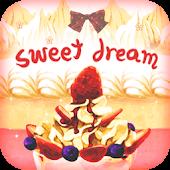 Kakaotalk theme-Sweet Dream