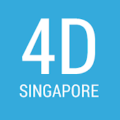 4D Results Singapore