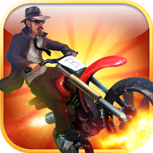 Badass Trial Race Free Ride for PC and MAC