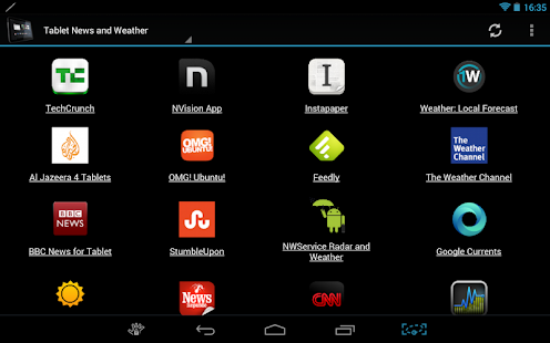 Tablet Market Pro - screenshot thumbnail