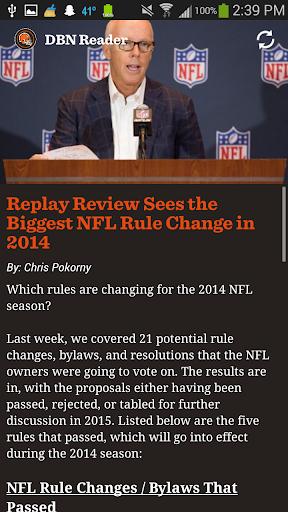 Cleveland Browns News Beta