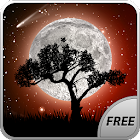 Nature Free HD LWP icon