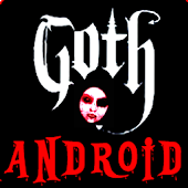 Goth Android - Themes