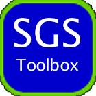 SGS Toolbox (donate) icon