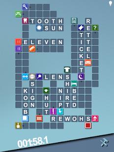 CrossWordPuzzle - náhled