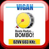 Bombo Vigan
