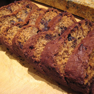 Brown Sugar Banana Bread & Celebrity Weight Recipe